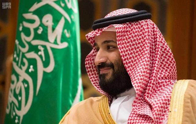 saudi crown prince hosts iraq pm for talks on oil attacks