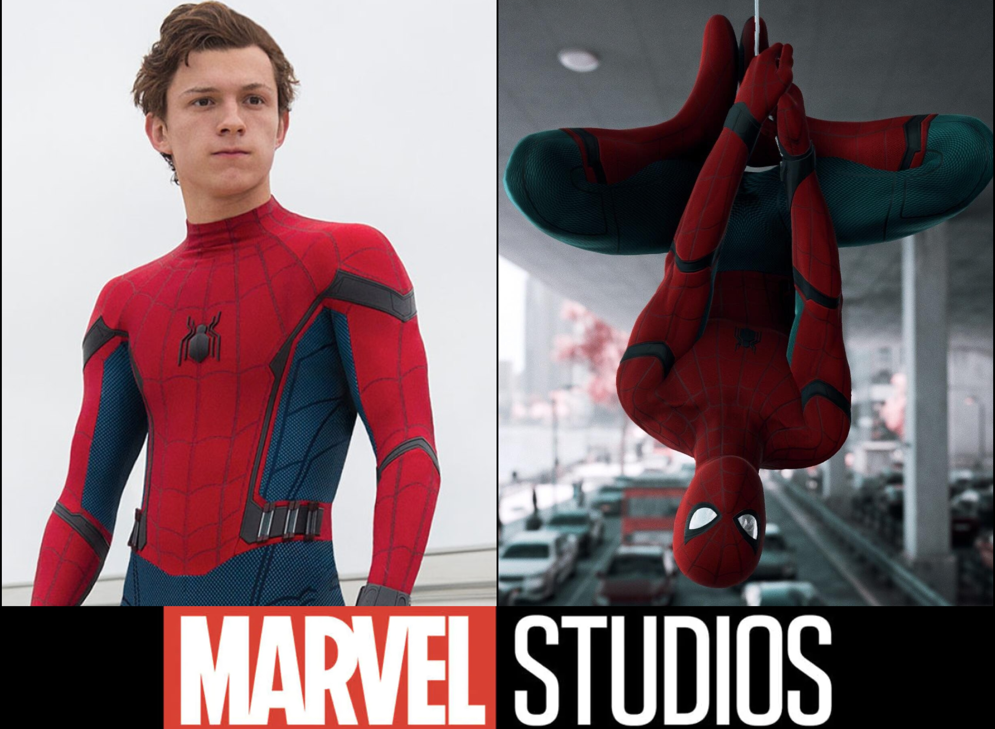 spider man continues to hang in marvel cinematic universe