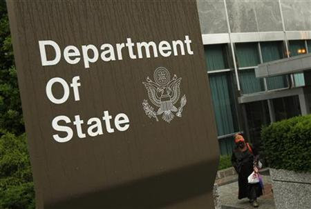 state department ratchets up clinton email probe report