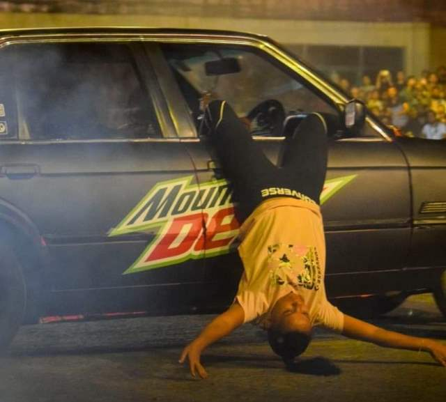 lahore and islamabad all set to witness the magic of dew s nerve racking stunt show moto extreme