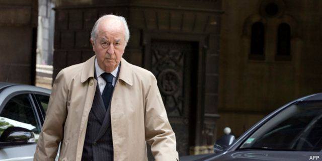 french ex pm balladur to stand trial over arms deal with pakistan