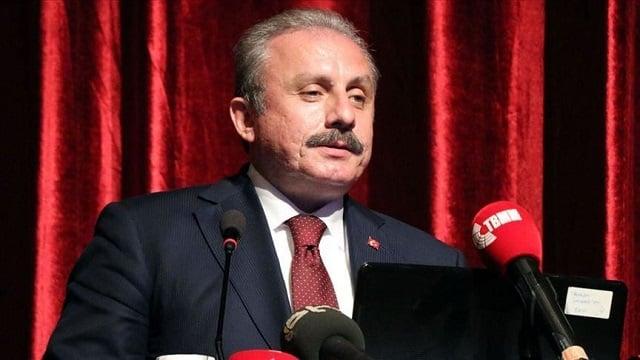standing with pakistan on kashmir is turkey s duty turkish parliament