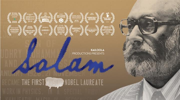 dr abdus salam documentary haunting reminder why pakistan needs heroes despite breeding them