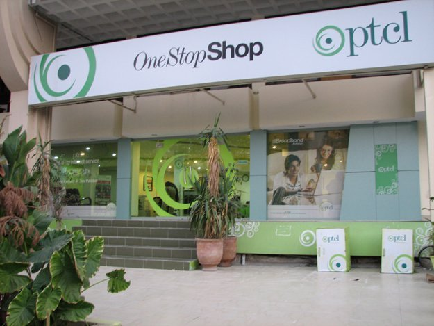 ptcl directed to prepare surcharge slabs for consumers