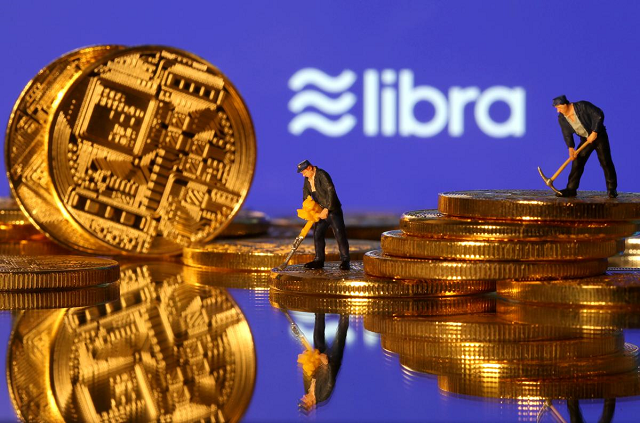paypal becomes first member to exit facebook s libra association