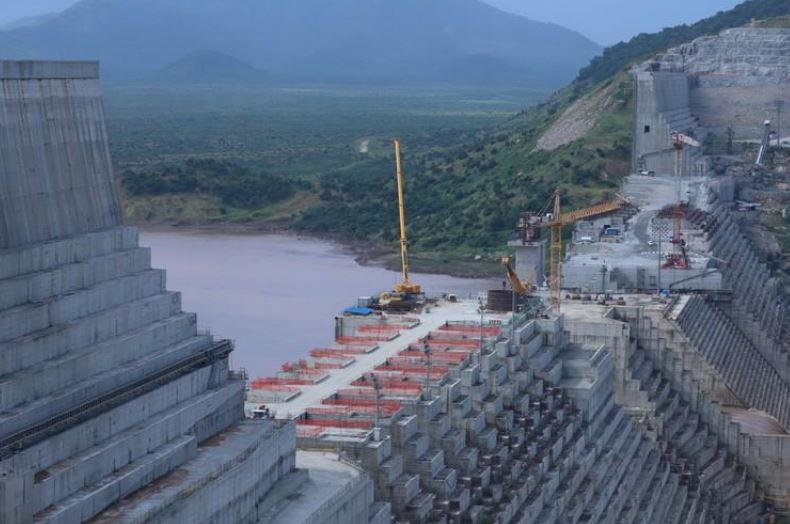 egypt says deadlock in nile dam talks with ethiopia