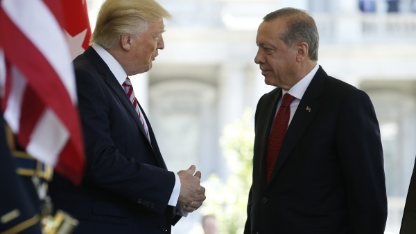 trump threatens to totally destroy and obliterate turkey s economy