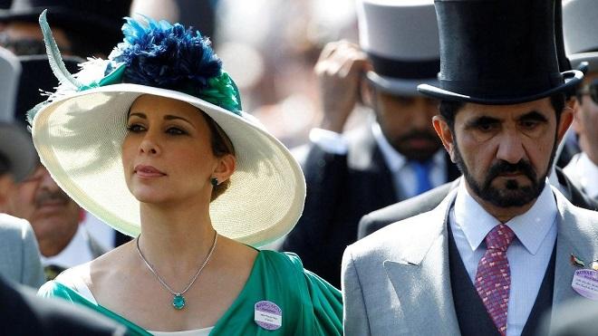 dubai ruler and princess set for legal battle in london next month