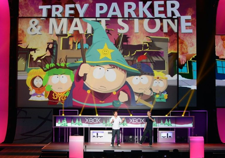 south park removed from chinese web makers issue mock apology