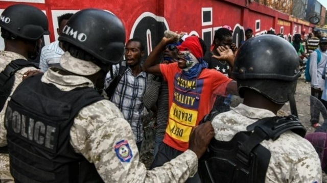 haiti in crisis who s who and what s at stake