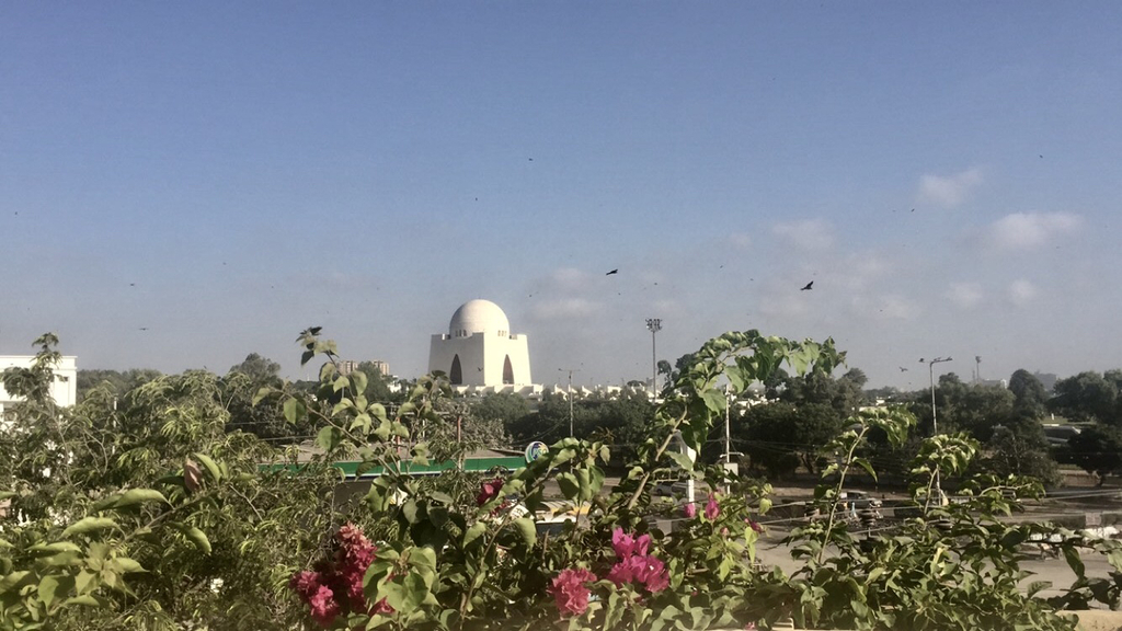 karachi photo express