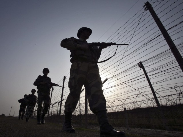 indian diplomat summoned over unprovoked loc firing