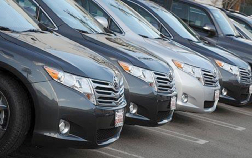 no respite falling auto sales drag industry down
