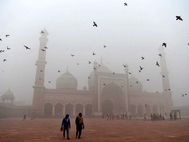 is punjab govt ready to tackle smog