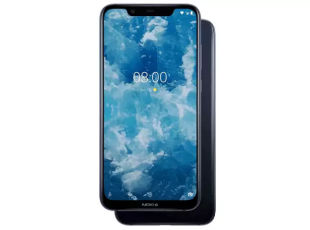 nokia to begin rolling out android 10