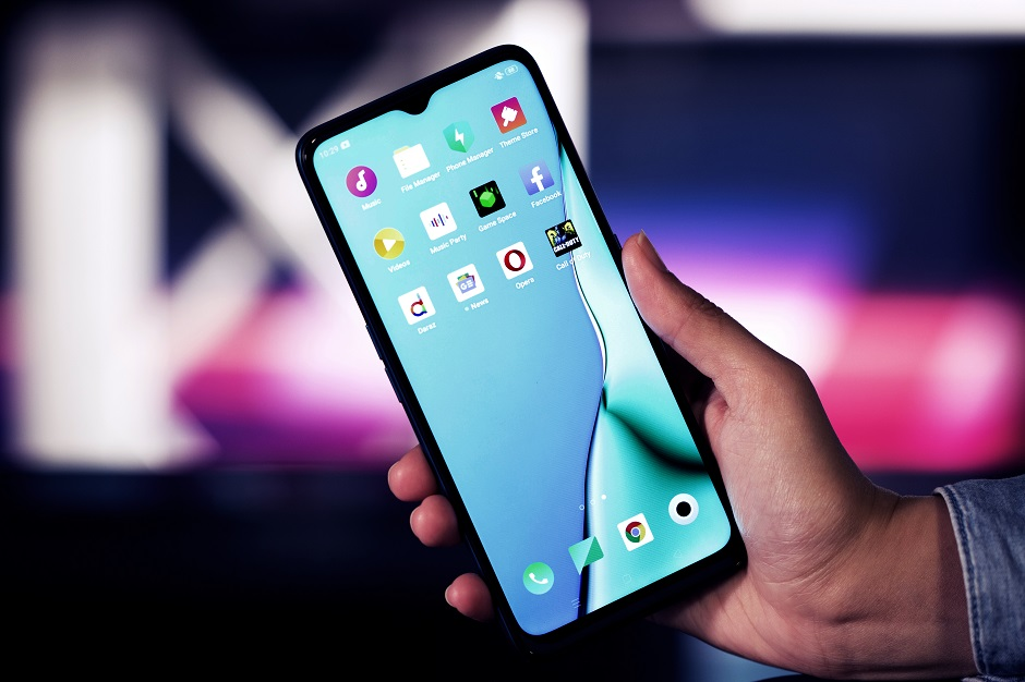 review oppo a9 2020 a power packed mid range contender