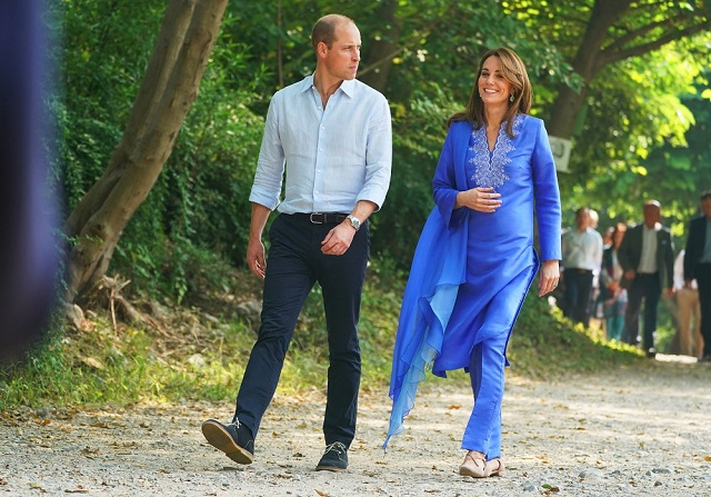 royal visit takes social media by storm trends top on twitter