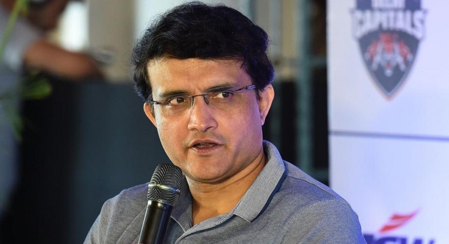 ganguly opens up on resumption of indo pak bilateral cricket ties