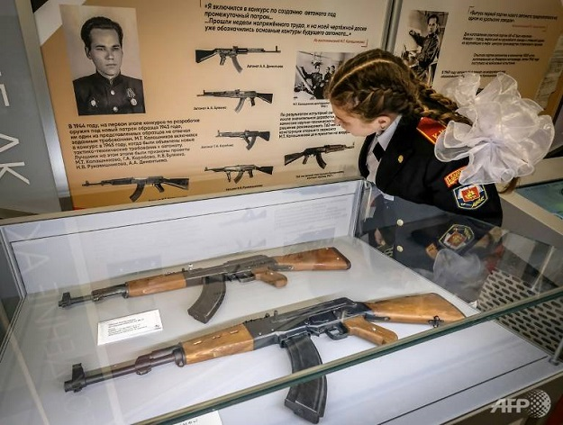 from pushkin to kalashnikov a history of russia africa links