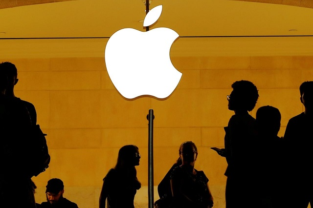 russian man drops lawsuit claiming apple turned him gay