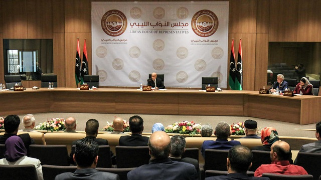 un urges libya forces to reveal fate of abducted lawmaker