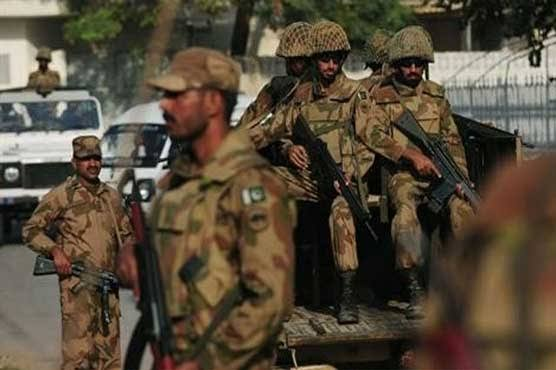 azadi march govt may call in army in islamabad