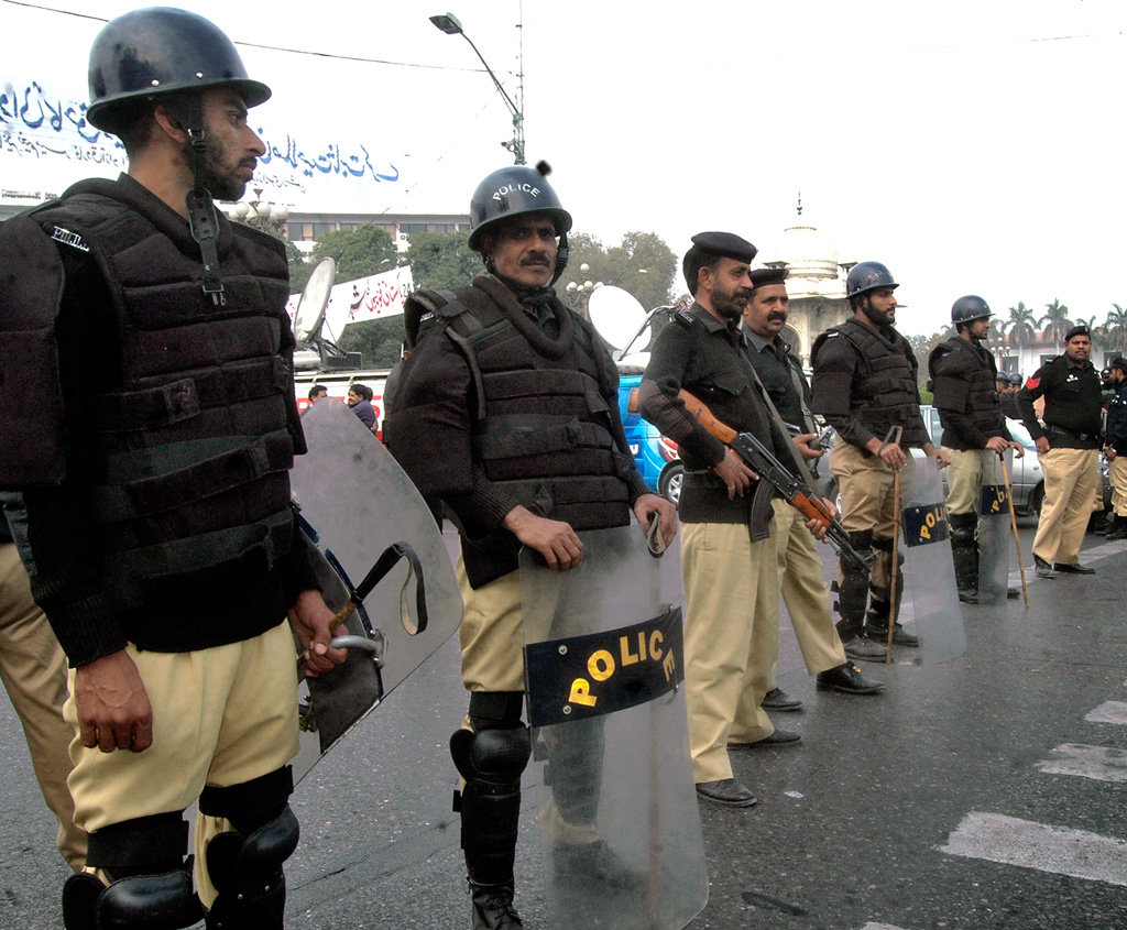 misbehaviour in punjab police as common as dirt