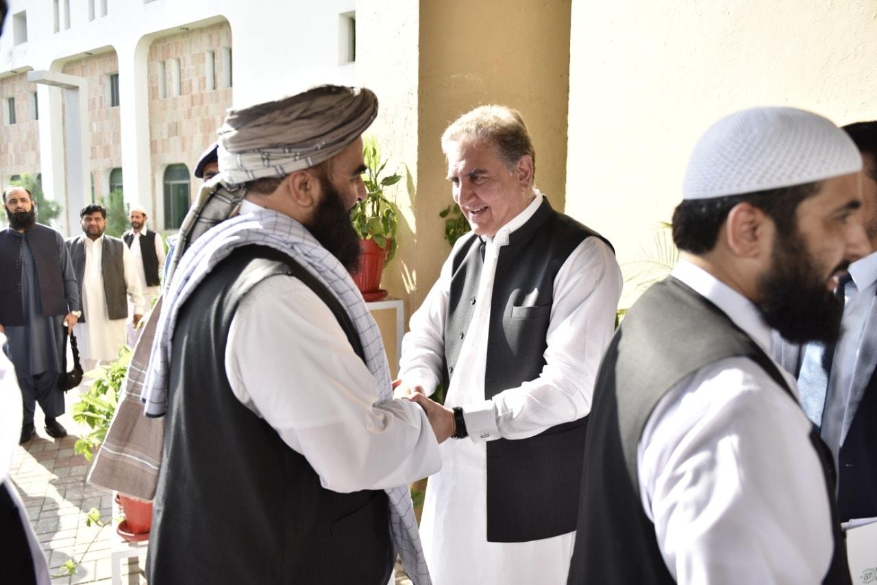 Islamabad presses Taliban to declare 'unannounced ceasefire'. PHOTO: RADIO PAKISTAN/FILE
