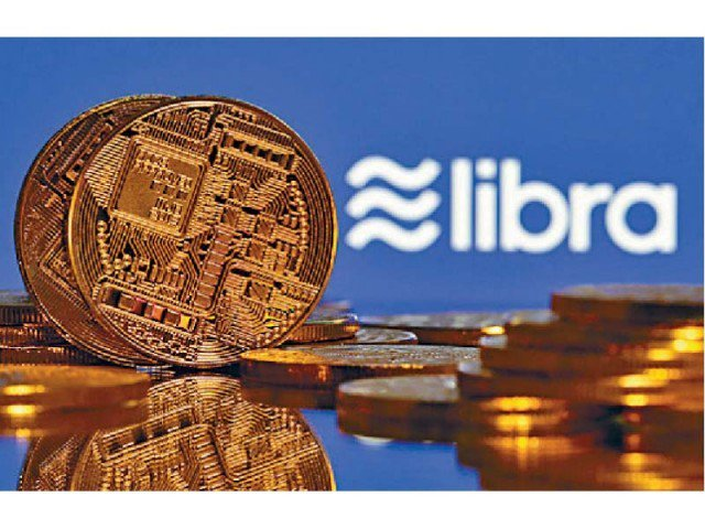 Facebook is facing public criticism about its planned cryptocurrency Libra over concerns about privacy and money laundering. PHOTO: REUTERS