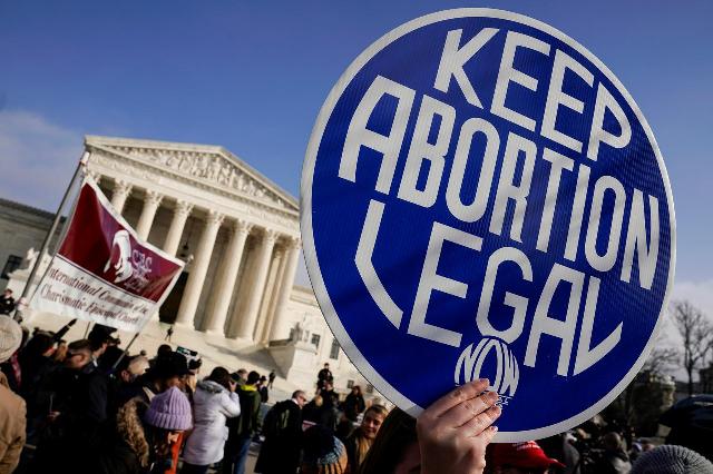 abortion rights around the world