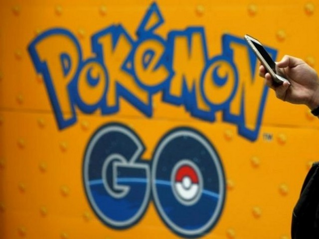 young at heart a town where the old stay fit with pokemon go