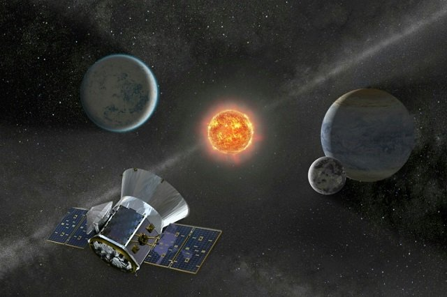 with nasa telescope on board search for intelligent aliens more credible