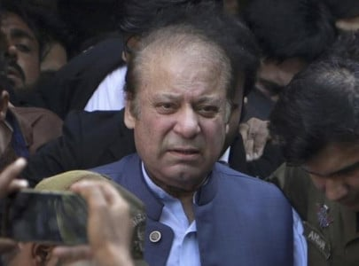 court to start process to declare nawaz absconder in land allotment case