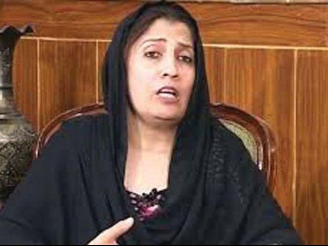 aimal ousts senator sitara ayaz from anp