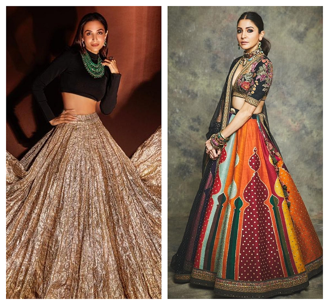 diwali looks the best and the worst