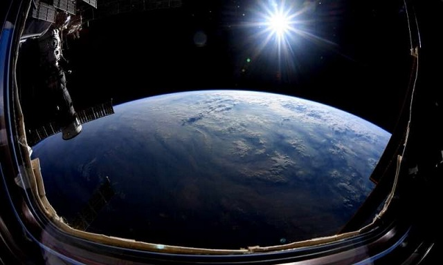 space a major legal void