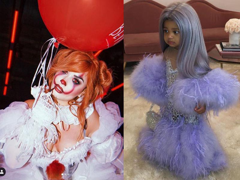 5 most popular pre halloween looks of 2019