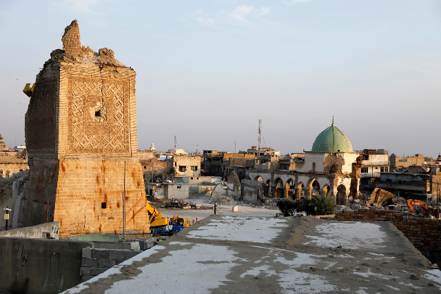 is silent on baghdadi death as it searches for successor