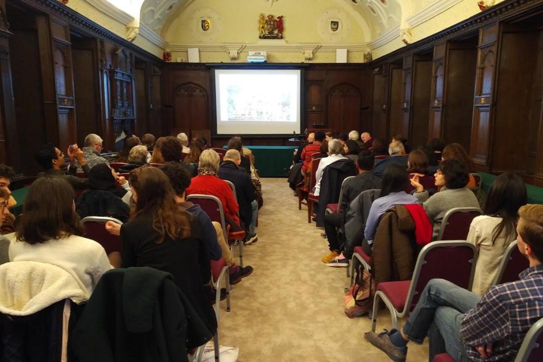 ajoka theatre documentary pakistan s best kept secret lahore museum screened at oxford university