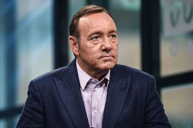 kevin spacey exonerated from sexual harassment charges