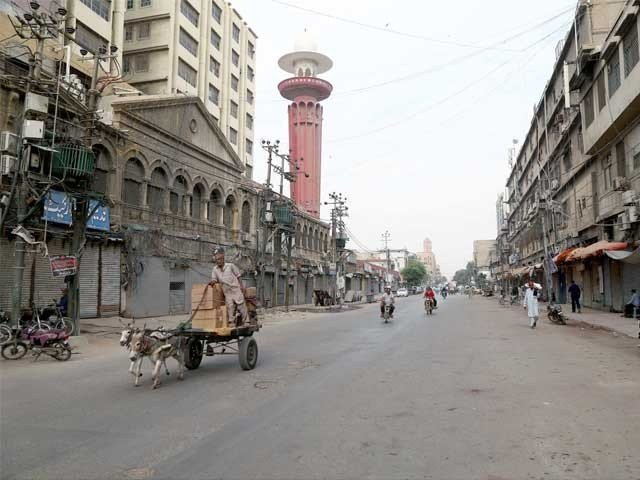 govt capitulates to traders demands