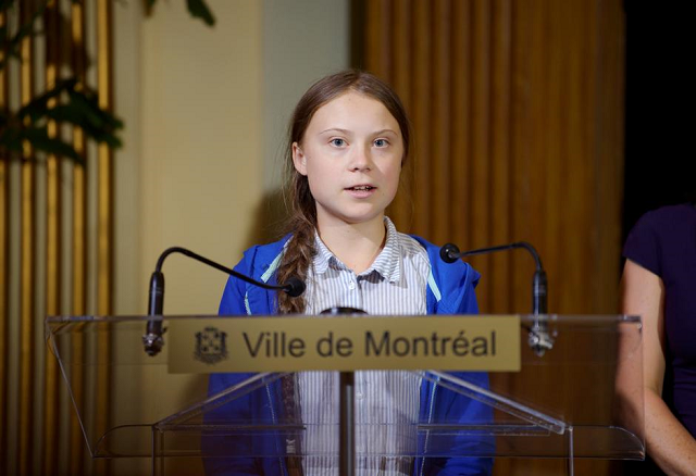 delhi police files fir against greta thunberg over voicing support for indian farmers