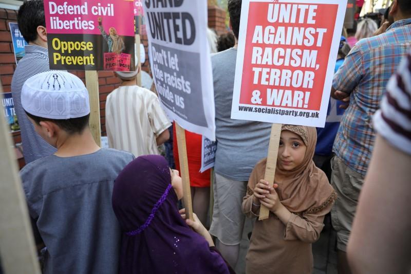 islamophobia created to achieve specific goals