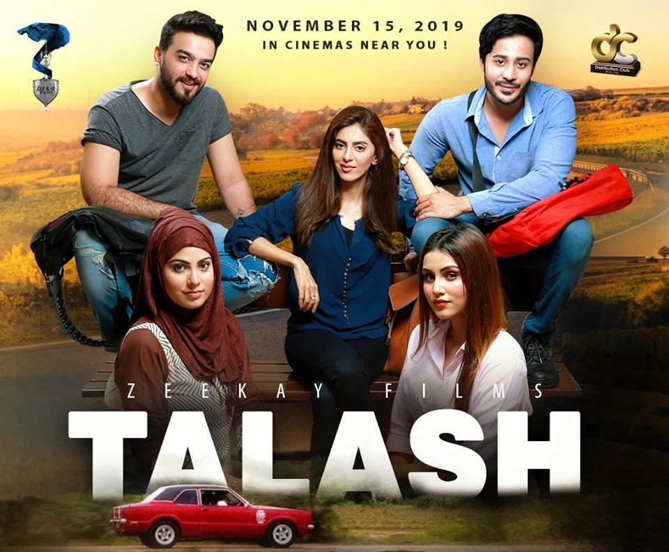 exhibitors pin hopes on talash as the film gears up for release