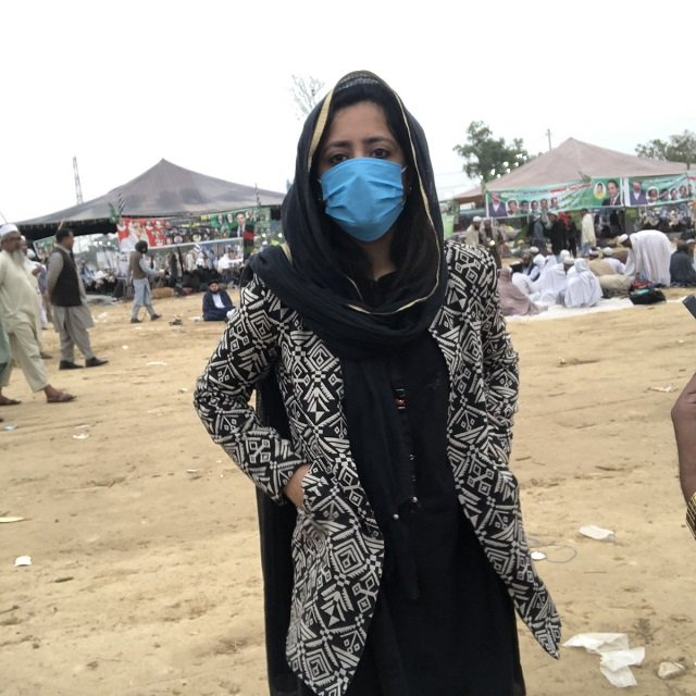 excluded and invisible women at the azadi march