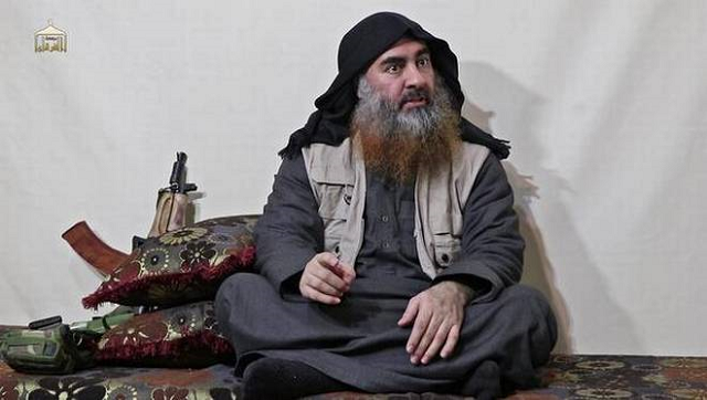 us looking at new isis leader and role in organisation us official