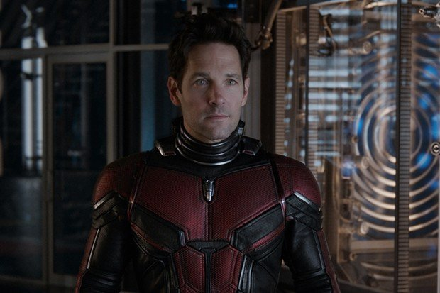 return of peyton reed means the return of ant man
