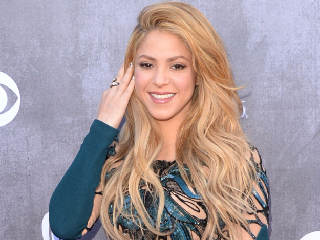 shakira recalls darkest moment of her life