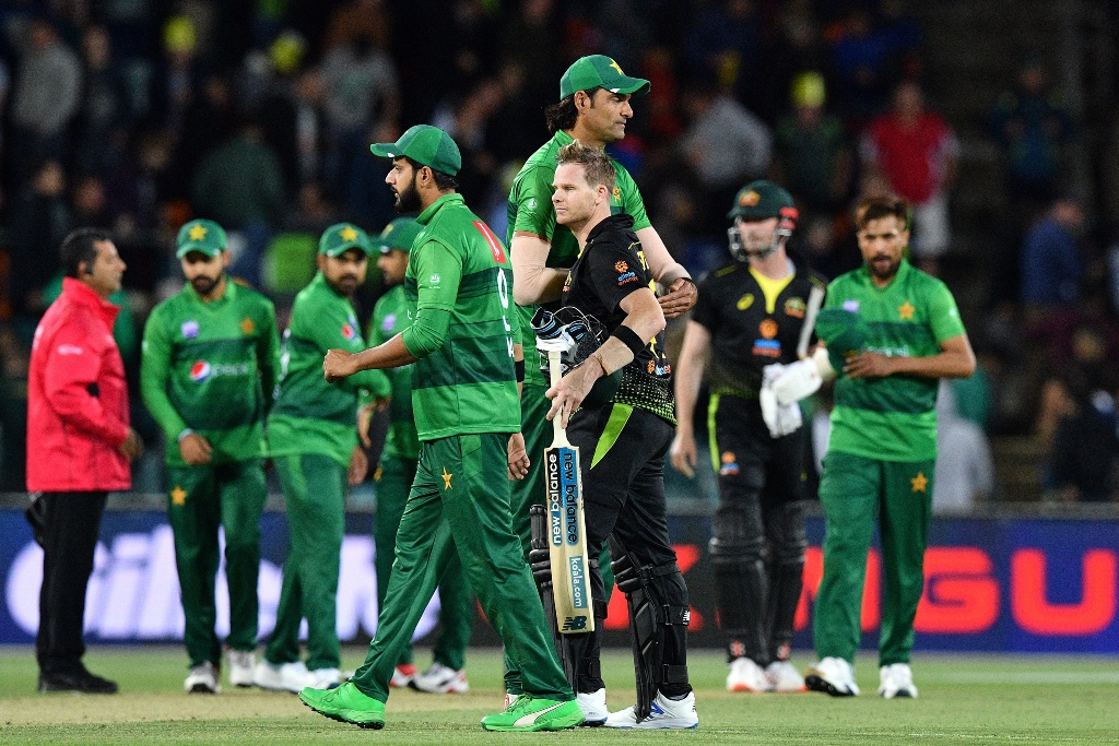 why arthur was right and misbah is wrong