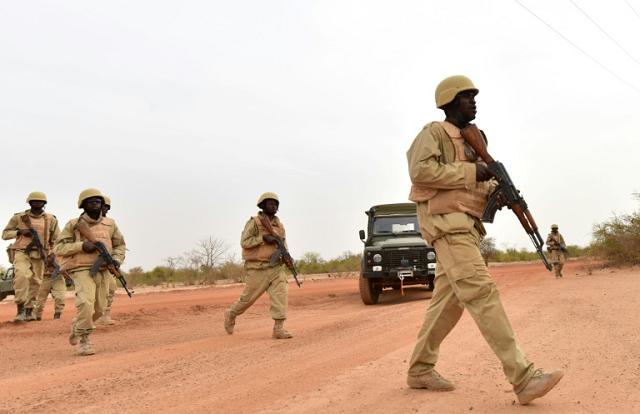 37 killed in burkina faso s deadliest attack in five years